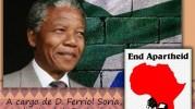 """Conferencia """"La reconciliación en Sudáfrica"""""""