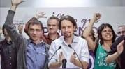 Algunas sugerencias musicales para la cúpula de Podemos.