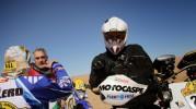 El caspolino Víctor Rivera se proclama vencedor del Intercontinental Rally 2015