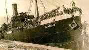 1939: el drama del puerto de Alicante