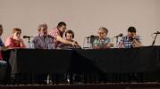Fabara: crónica del debate electoral del 17-5-15