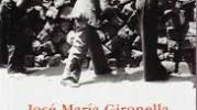 Caspe Literario. Gironella y una boda de milicianos.
