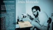 Jesús Moncada. Un escritor bajoaragonés.
