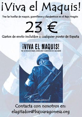 ¡Viva el Maquis!