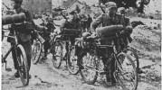 Clichés de alemanes de la Segunda Guerra Mundial en el Bajo Aragón
