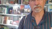 """Agustín Martín (autor de Libertarios de Aragón): """"Desde el poder siempre se ha tergiversado en ideal anarquista"""""""