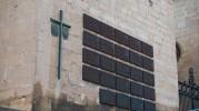 Retirada de las placas en Caspe: ¿punto y final a la larga sombra del franquismo?