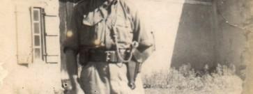D.E.P. José Abián, el último guerrillero caspolino