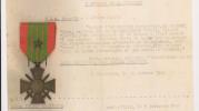 """Destinos cruzados: otros héroes de la batalla de """"La Madeleine"""""""