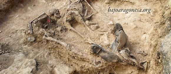 Colabora con nosotros: dignifiquemos a los brigadistas caídos en la Cota 238 (Caspe)