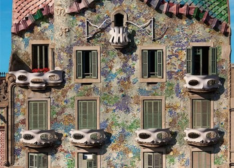 Viaje (para neófitos) a las entrañas del Modernismo